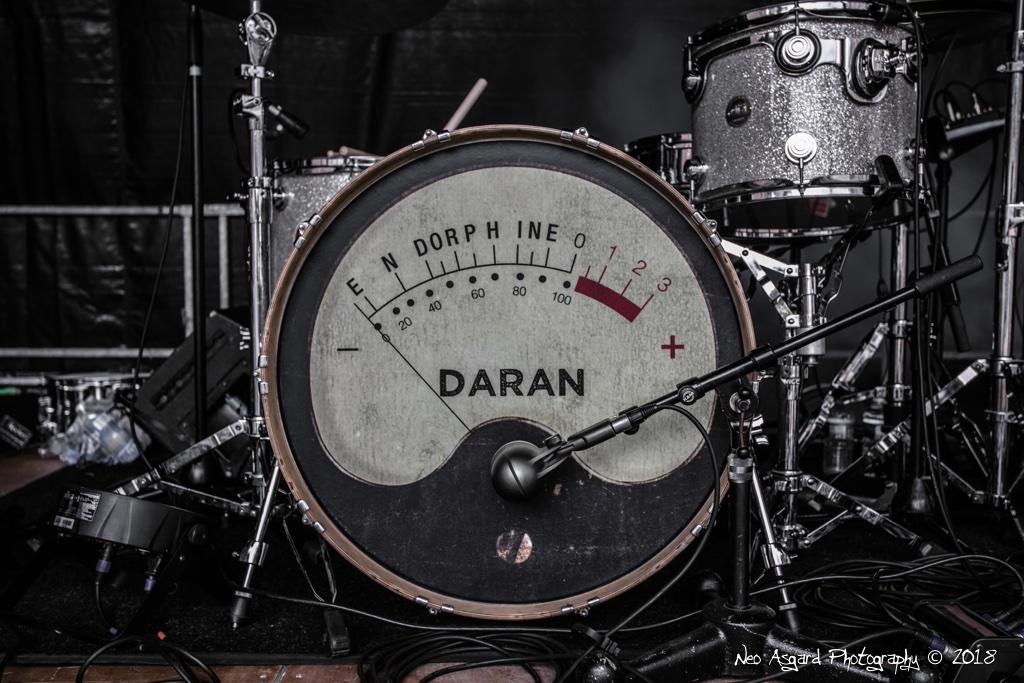 DARAN LIVE